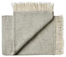 Wolldecke aus Skandinavien 100109