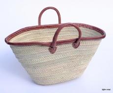 Ibiza Strandtasche und Shopperbag