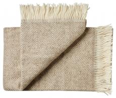 Wolldecke aus Skandinavien 100119