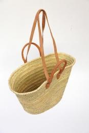 Ibiza Tasche mit 2 Henkeln